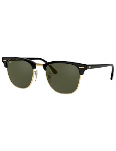RAY-BAN CLUBMASTER - 3016