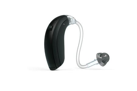 Audífono GN Resound Enya 4 en formato MiniBTE
