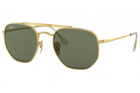 Gafa de sol Ray-Ban The Marshal 3648 001