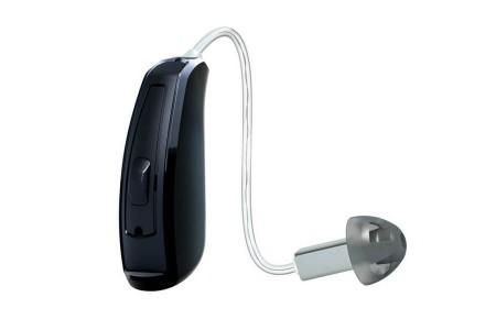 Audífono GN Resound Linx Quattro 5 en formato retroauricular RIE
