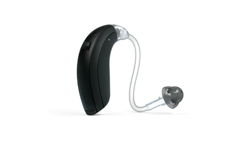 Audífono GN Resound Linx 3D 9 en formato retroauricular Mini BTE