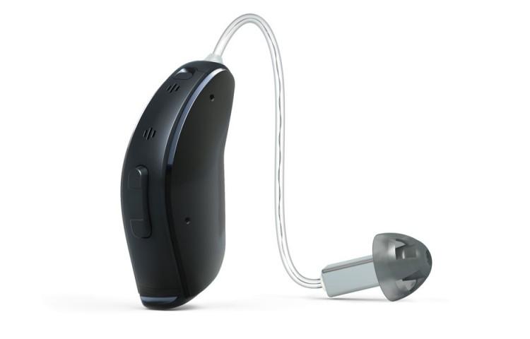 Audífono GN Resound Linx 3D 7 en formato RIE