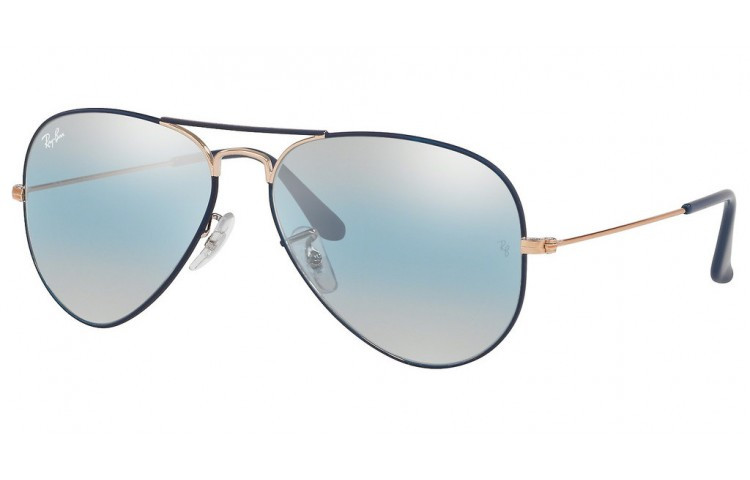 Ray-Ban 3025 58 en color 9156AJ