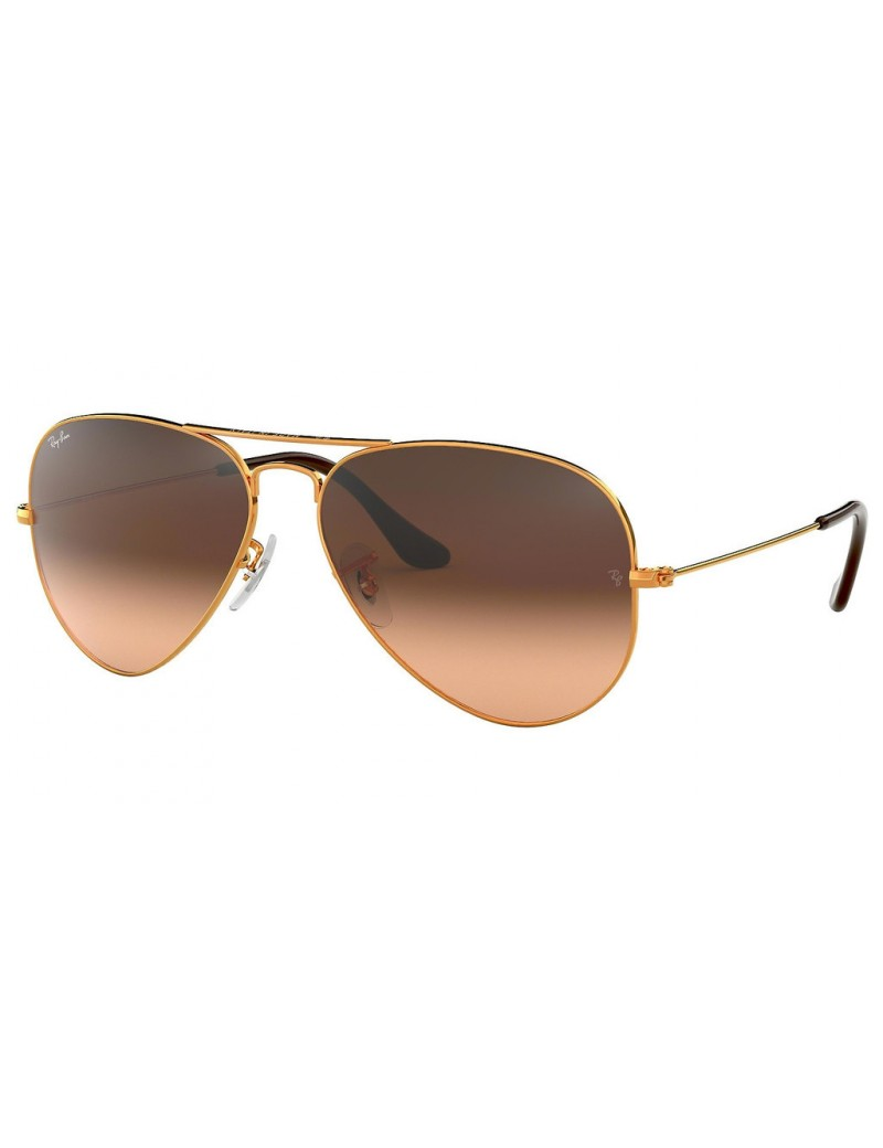 Ray-ban 3025 58 en color 9001A5