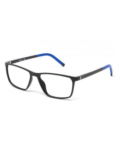 Gafa de lectura - Gafa de pasta Negro y Azul