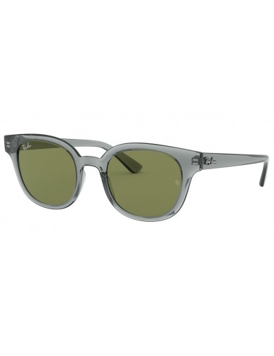 Ray-ban 4324 en color 64504E