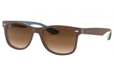 Ray ban junior 9052S en color 703513