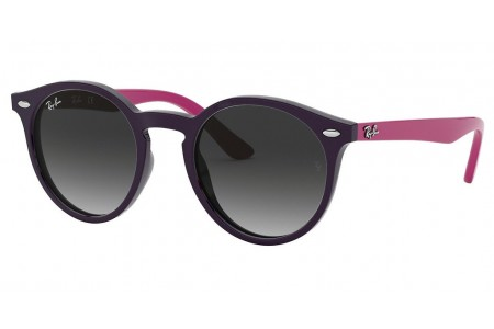 Ray ban junior 9064S en color 70218G