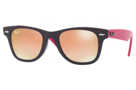 Ray ban junior 9066S en color 7021B9