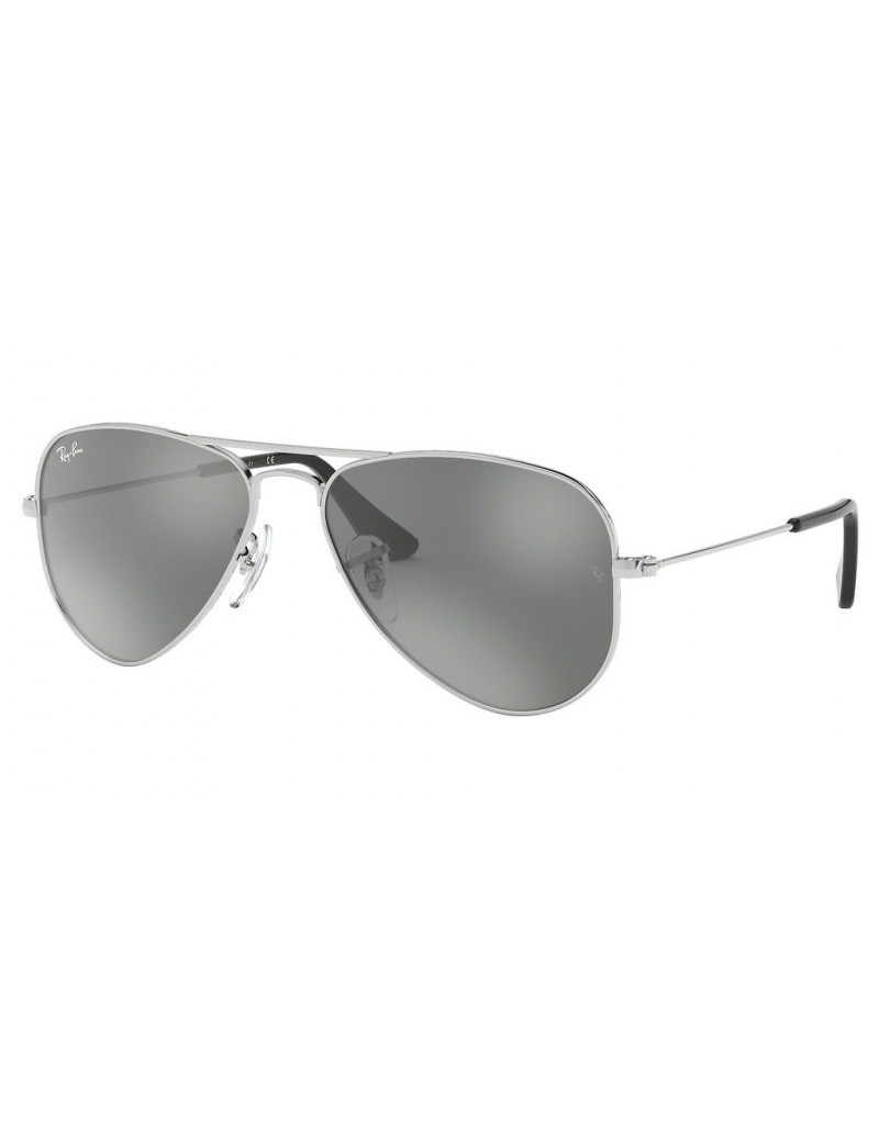 Ray ban junior 9506S en color 212-6G
