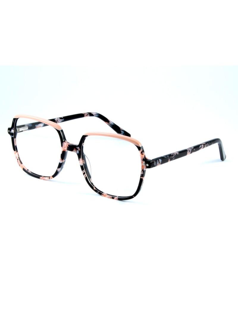 Gafa Chance Urban U007 en color negro y rosa