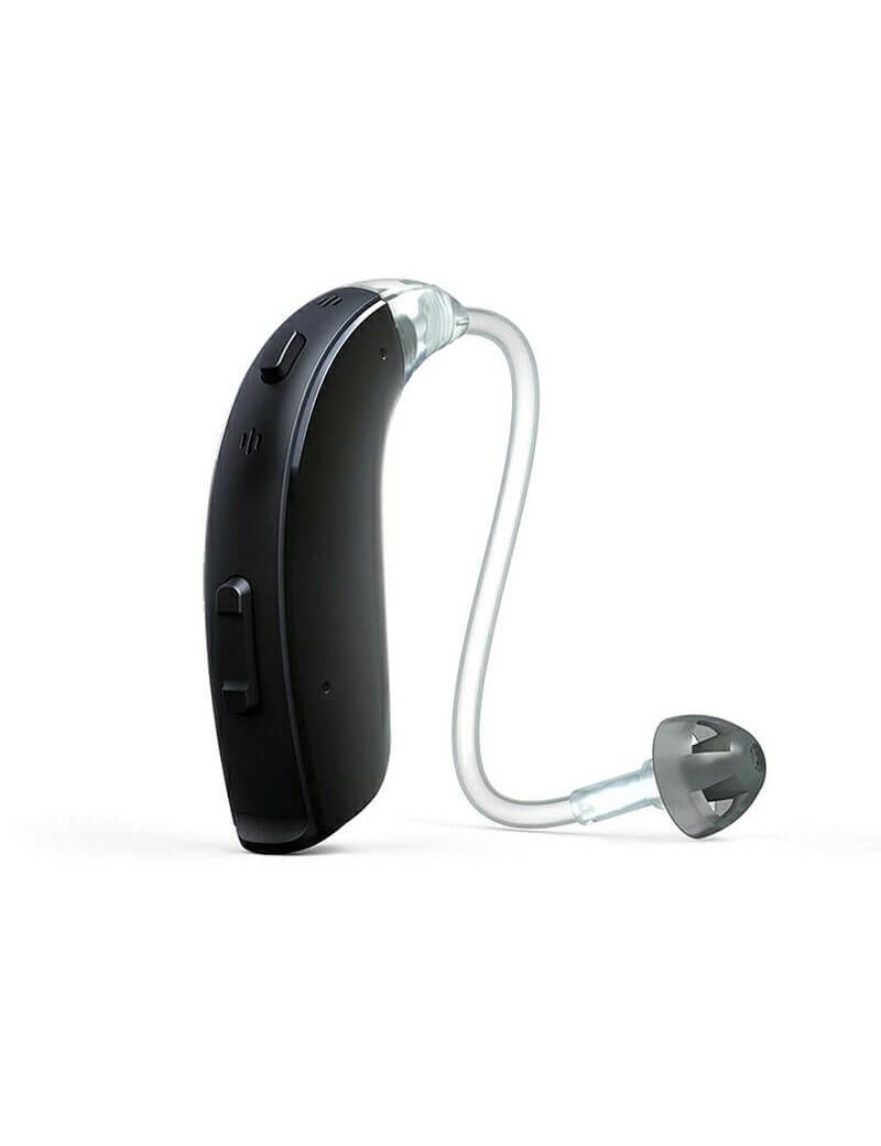 Audífono GN Resound Linx 3D 9 en formato retroauricular BTE