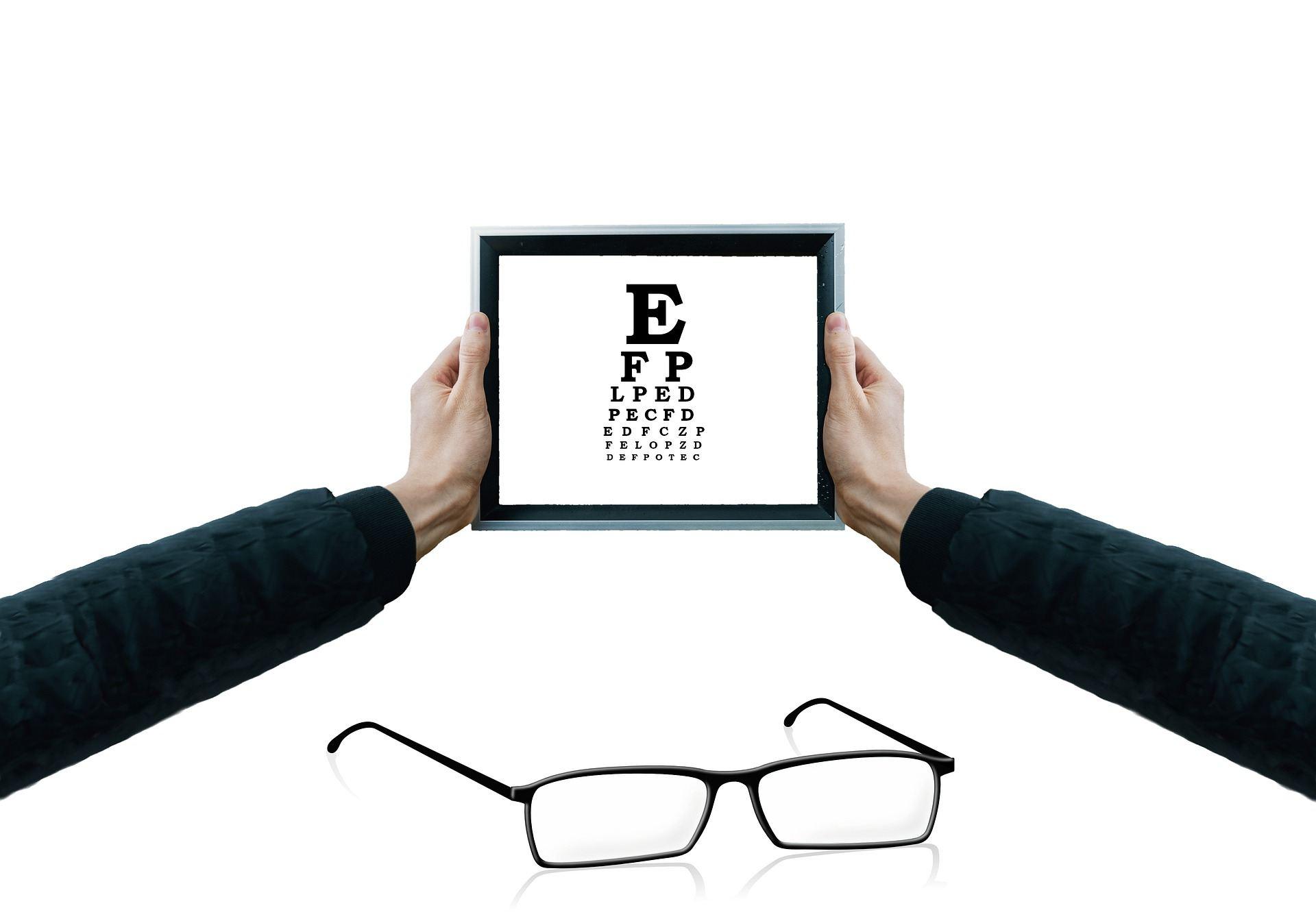 Diferencias entre Miopía, hipermetropía y astigmatismo