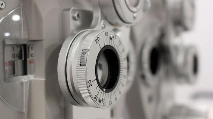 Para revisarse la vista acuda siempre a su óptico de confianza