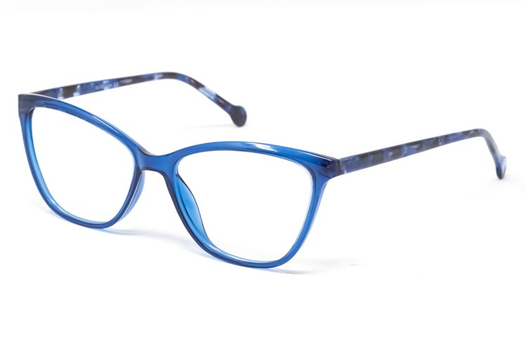 Gafa graduado Optimoda Daisy exclusiva en VISTAOPTICA