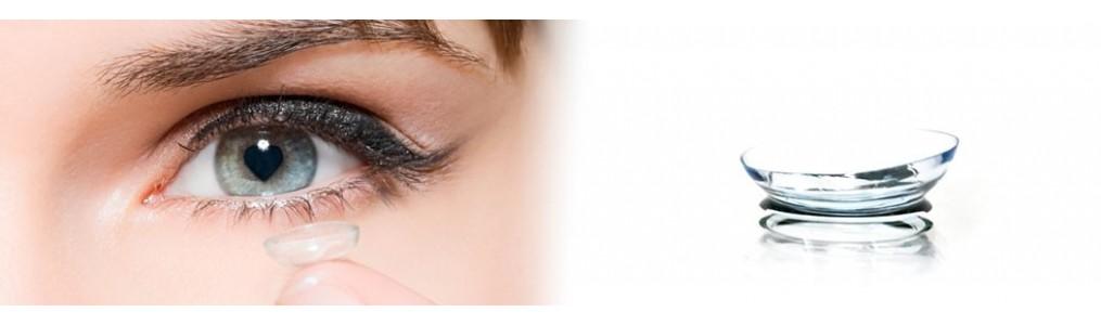 Tus lentillas Online al Mejor Precio - Vistaoptica