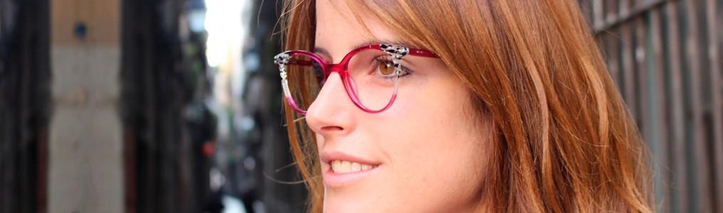 Gafas graduadas rectangulares