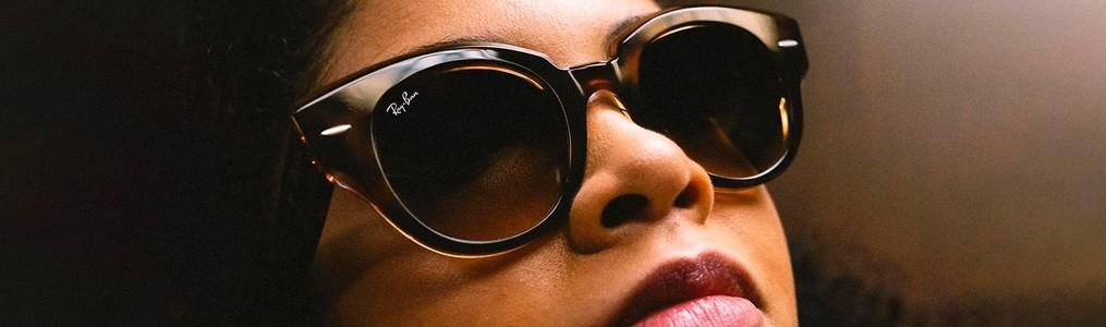Comprar gafas de sol mujer » Grandes y pequeñas - VistaOptica