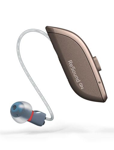 Prueba gratis de audífonos